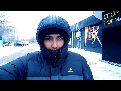 -25 Degrees in Aktobe , Kazakhstan