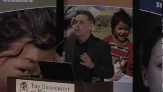 MSC Esau Lecture - Food Rebellions: Crisis and the Hunger for Justice