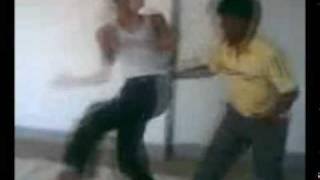 Ong Bak 3 (PK vs Kamle)