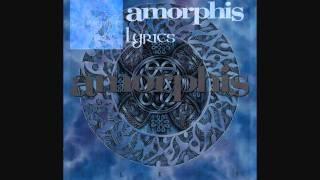 AMORPHIS - ELEGY - Track #1 - Better Unborn - HD