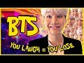 BTS 'You Laugh = You Lose' Challenge [HARD]