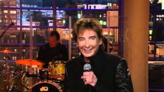 Watch Barry Manilow Hes A Star video