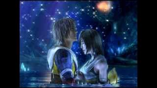 The best song of Final Fantasy X Amazing!