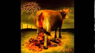 Cattle Decapitation - Humanure 2004 (Full Album)