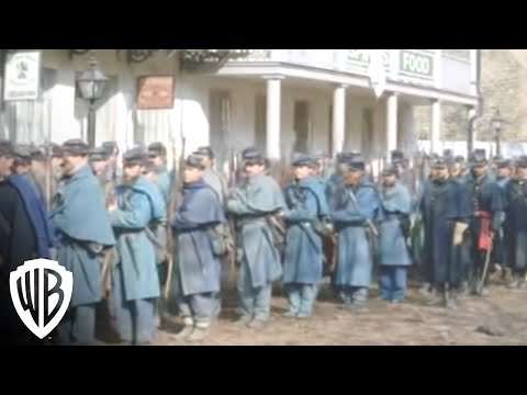 Gods and Generals: Extended Director's Cut --Troops Get Order