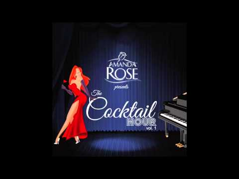 The Cocktail Hour Vol 1 (Jazz Swing 80s Pop Covers Lounge Party) [50 min mix]