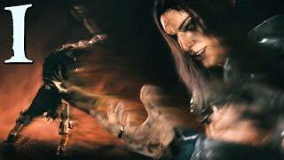 Shadow of Mordor Bright Lord DLC - Gameplay Walkthrough Part 1
