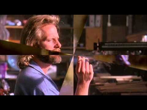 Anna Paquin & Jeff Daniels_Fly Away Home