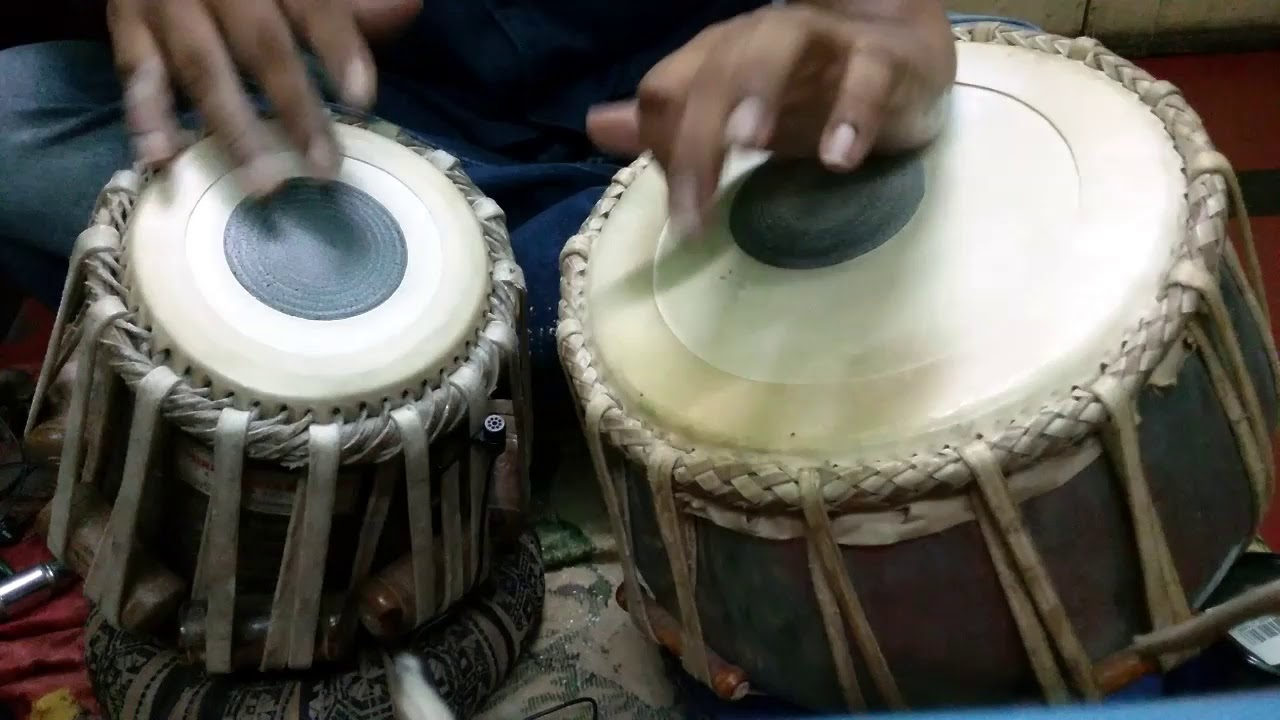 Dil Diya Gallan (Tabla Cover-28) | Keherwa Beats | Tabla Lesson | Tabla Lesson | Atif Aslam