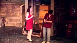 20 champagne vanessa and usnavi in the heights vhs drama 2013