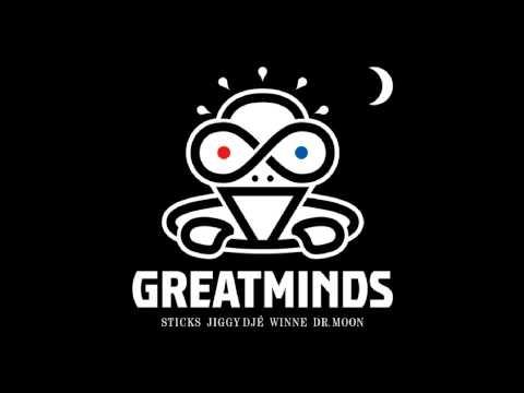 Great Minds - Nog een keer