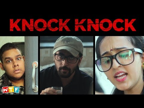 Knock Knock | WTF | WHAT THE FUKREY