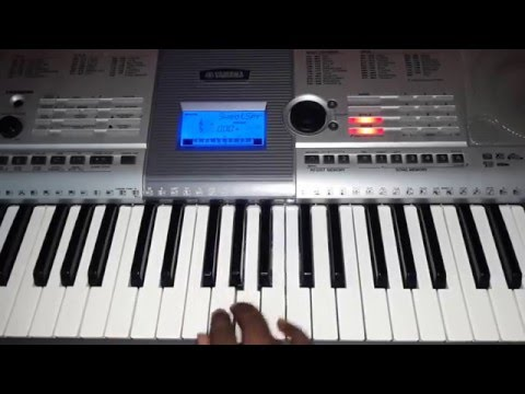 Mirutha Mirutha Song Miruthan Keyboard Notes