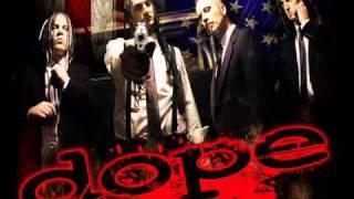 Dope - Die MF Die (Instrumental)