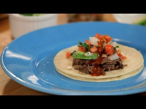 Recipe: How to Make Tacos De Lengua