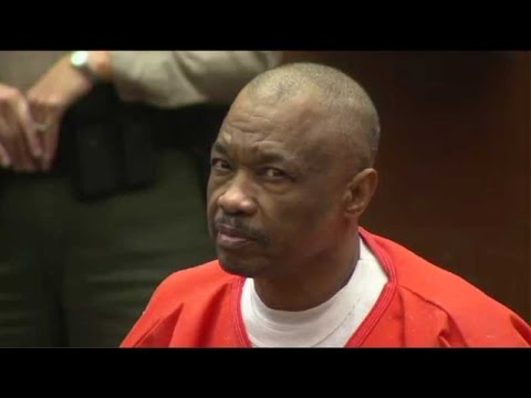 Grim Sleeper Trial Finally Begins Against Lonnie Franklin