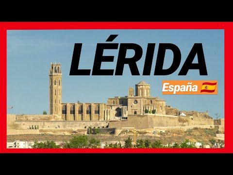 😎📢 LÉRIDA - ESPAÑA 🇪🇸 [2019]   Lleida ❣️