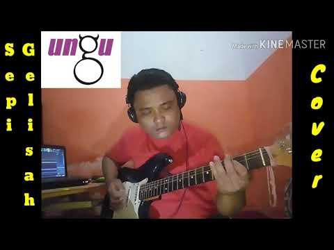 Ungu - Sepi Gelisah ( Amhien Guitar Cover )