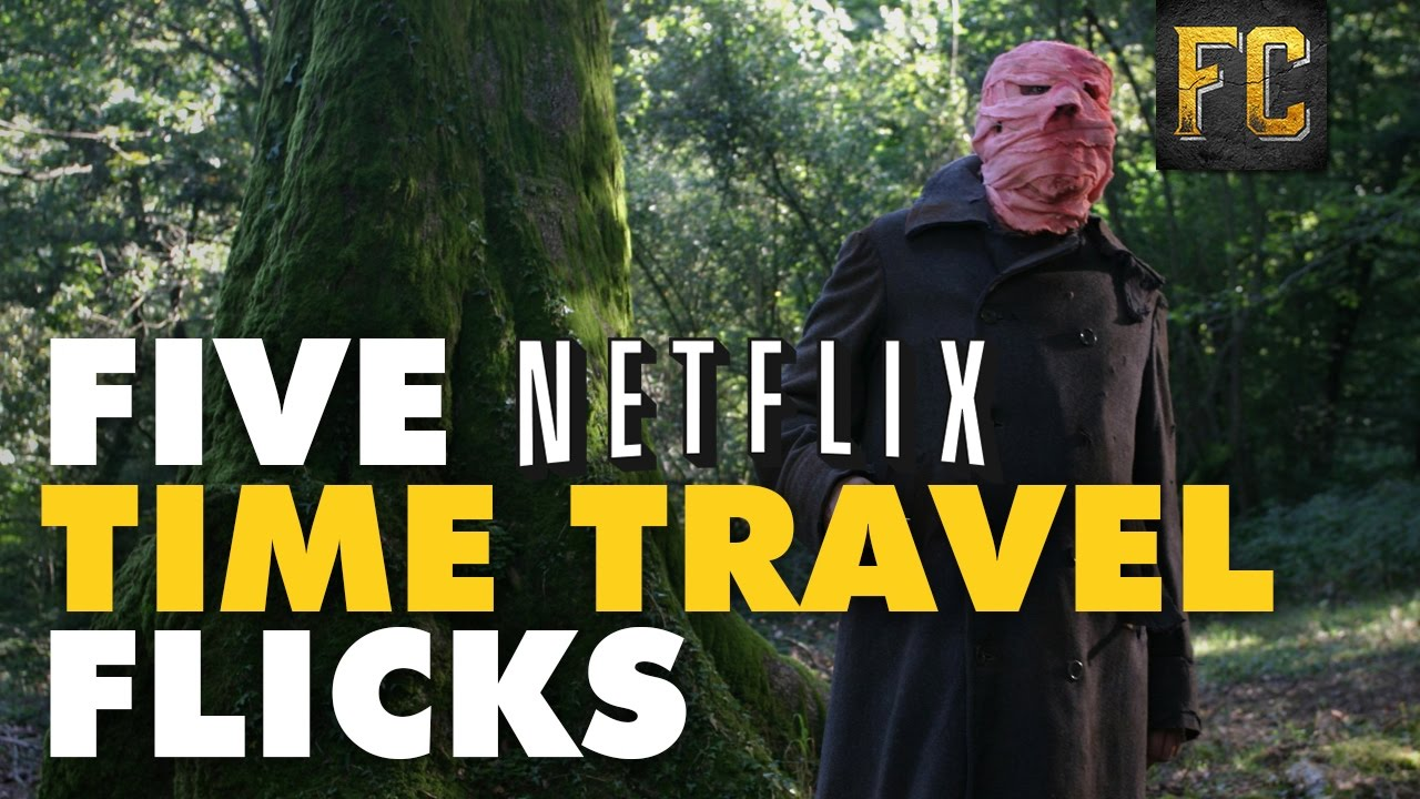 Youtube time travel movies