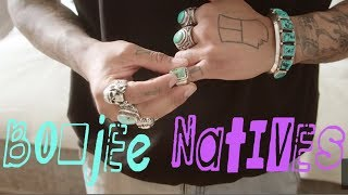 Snotty Nose Rez Kids - Boujee Natives [Official Video]