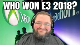 Who Won E3? Playstation? Xbox? Bethesda? Ubisoft? Square Enix?