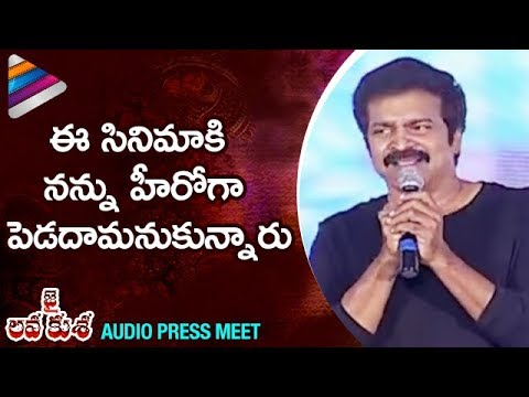 Bramhaji Funny speech | Jai Lava Kusa...