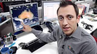 Australia Weather Update - 15 September 2011 - The Weather Channel Australia