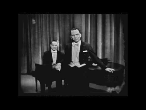 Frank sinatra-funny classic