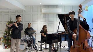狮城有约 | 狮城话艺:新加坡爵士乐 - YouTube