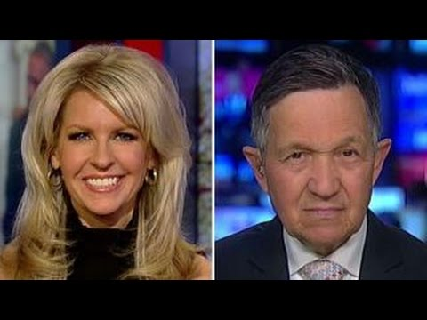Crowley, Kucinich on why working class voters abandoned Dems