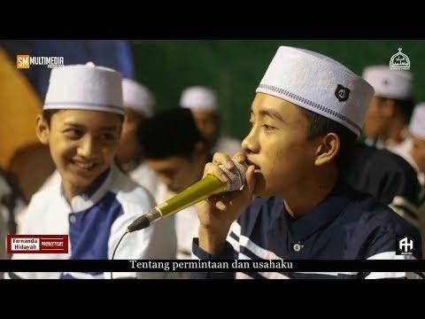 Qod Kafani Versi Pelan Hafidzul Ahkam Dan Gus Azmi Dengan Translate Hd
