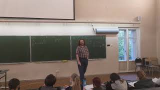 Мат. моделирование - лекция 05