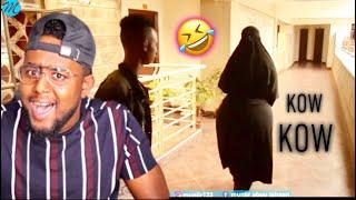 mulaali boys amateedka soo furtay king ck reaction