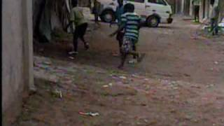 jAMAICA WARRIKA HILL KIDS FOOTBALL