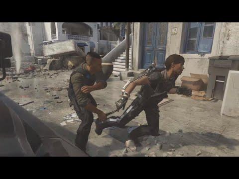 ВЗЯЛИ ЗА ЯЙЦА ► Call Of Duty - Advanced Warfare #6