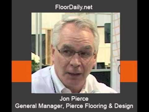 FloorDaily.net: Jon Pierce Discusses the Current Retail Flooring Business in Montana