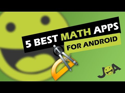 Best Apps To Solve Math Problems On Android