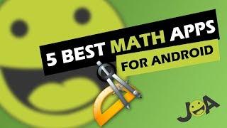 видео Math Helper. Algebra Calculus 4.0.1 - Android-программы, математика, обучение, Android