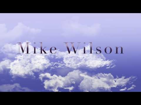 "Mike Wilson. ""Count On Me"" © Ypsilon Music"