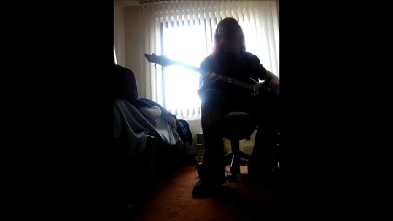Bass Cover From Omnia Toys In The Attic Youtube