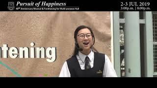 blmcss的Pursuit of Happiness 宣傳片(白雪公主版)相片