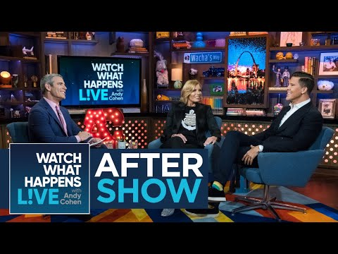After Show: Fredrik Eklund On Luis' D. Ortiz' Fab Life | MDLNY | WWHL