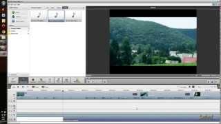 """AVS Video Editor 6 magyar tutorial 1  HD """"Luiland"""""""