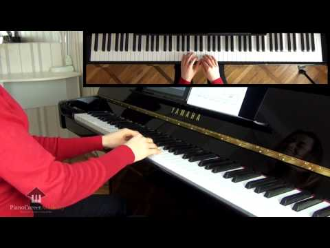 Chopin - Nocturne in C Sharp Minor No. 20, op. posth. Detailed Piano Tutorial and Practice Guide.