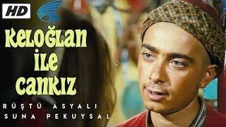 Keloğlan ile Cankız - HD Türk Filmi
