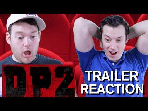 Deadpool 2 - The Final Trailer - Reaction