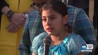 Utah Mom Of 4 Facing Deportation After 14 Years In US