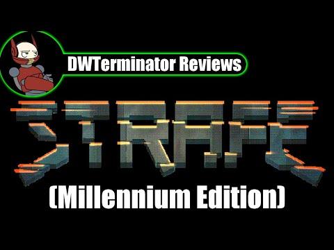 Review - STRAFE (Millennium Edition)