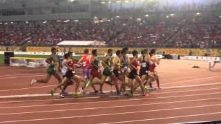 Athletics Panam Games
