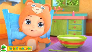 Goldilocks And The Three Bears | Short Stories and Kids | Story Time For Babies | Children Songs